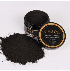 Chaoji Activated Coconut Charcoal Powder