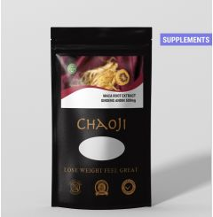 Maca Root Extract Ginseng Andin 500mg