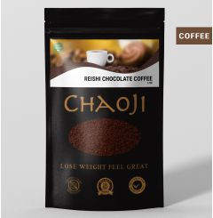 Reishi Chocolate Coffee Lite