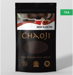 Reishi Black Tea