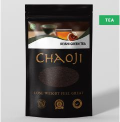 Reishi Green Tea
