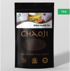 Reishi Oolong Tea
